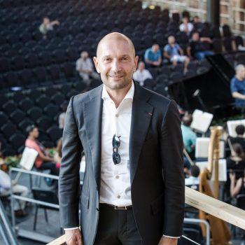 George Ramishvili