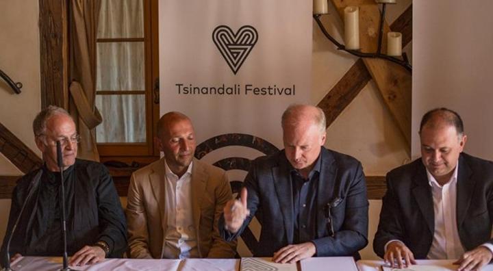 Verbier Festival 2018 III: Ein georgischer Ableger plus ein formidables Anti-Aging-Programm